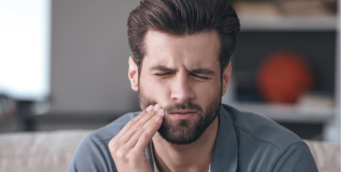 Dental Grill Problems