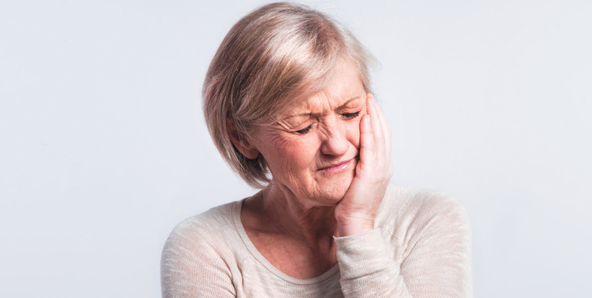 Age-Related Dental Problems