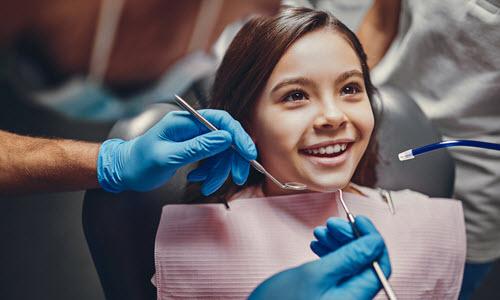 Kid Dental Care