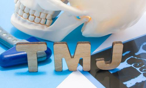 TemporoMandibular Joint Treatment